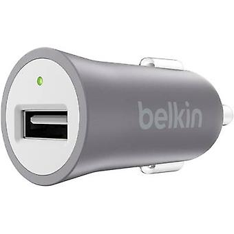 USB charger Belkin MIXIT F8M730btGRY Car Max. outp