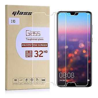 Extra Armoured Tempered Glass for Huawei P20 Pro - 2 Pack