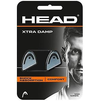Head Xtra damp 2er Pack 285511-BK