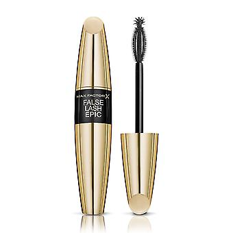 3 x Max Factor False Lash Mascara epica nero 13ml