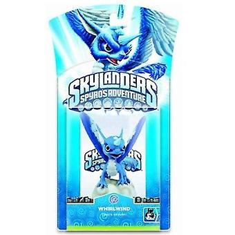 Skylanders Spyros Adventure Whirlwind