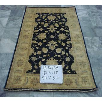 Rugs - Ziegler - Black