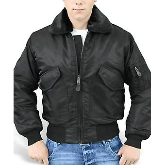 RTC MA2 Fur Collar Flight Jacket