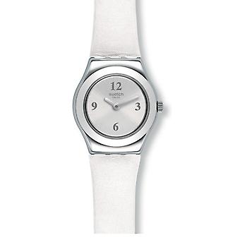 Swatch SILVER KEEPER Unisex Watch YSS296