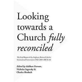 Suuntautuvat kirkon täysin sovittaa - loppuraportti