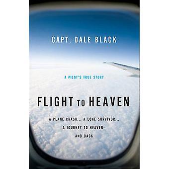 Fly til himmelen - en flyulykke... en eneste overlevende... en reise til Heav