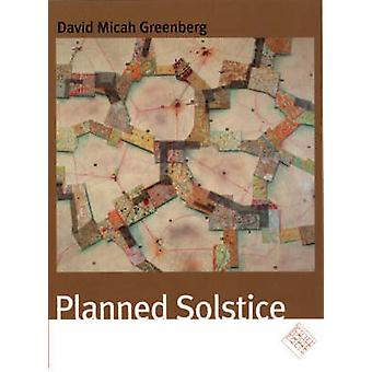 Planned Solstice by Mark Levine - 9780877458586 Book