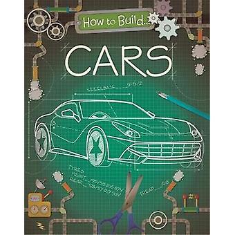 كيفية بناء... السيارات من طابقين ريتا-كتاب 9781445144658
