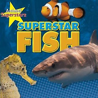 Fisk superstjerner av fisk Superstars - 9781474765213 bok