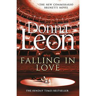 Falling in Love by Donna Leon - 9781784750749 Book