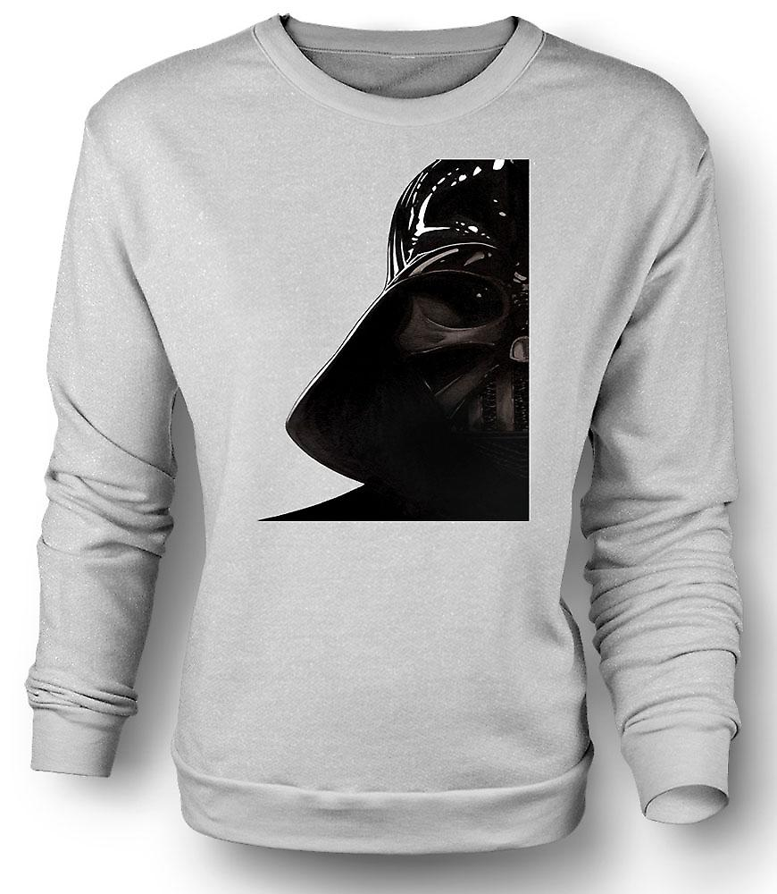 Mens Sweatshirt Darth Vader - Star Wars - japanska