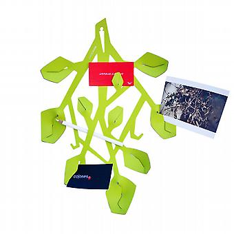 Garden Vine Message Board Organiser (2 pieces)