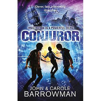 Livre de prestidigitateur de John Barrowman - Carole E. Barrowman - 9781781856390