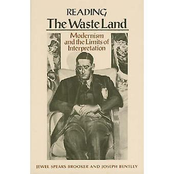 Läsning - avfall landet--Modernism och gränserna för tolkningen