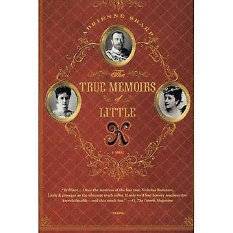 Les vrais Memoirs of Little K
