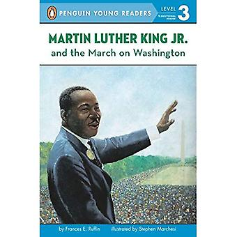 Martin Luther King, Jr. and the March on Washington (All Aboard Reading - Level 2)