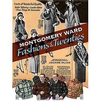Montgomery Ward Mode der zwanziger Jahre