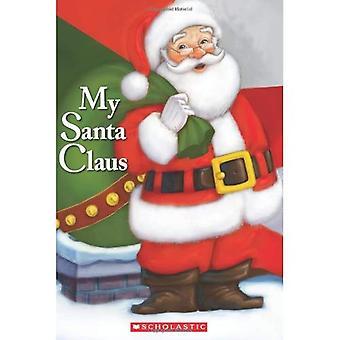 Min Santa Claus