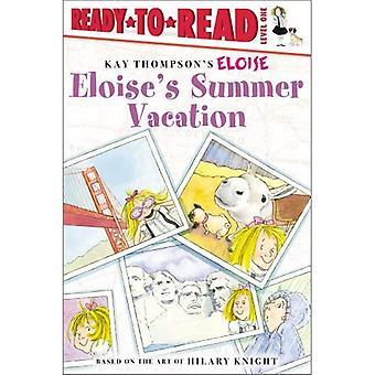 Eloises Sommerurlaub (Ready-To-Read - Stufe 1)