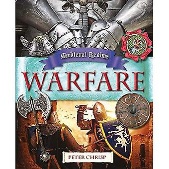 Royaumes médiévaux: Warfare