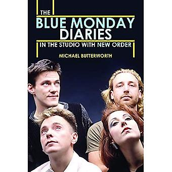 The Blue Monday Diaries: In the Studio With New Order