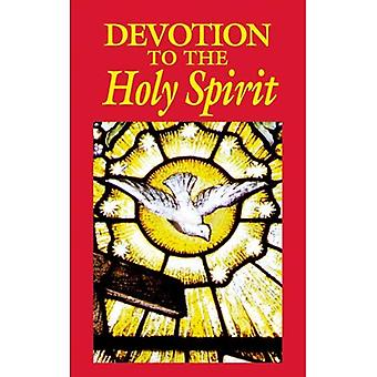 Devotion to the Holy Spirit