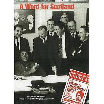 A word for Scotland