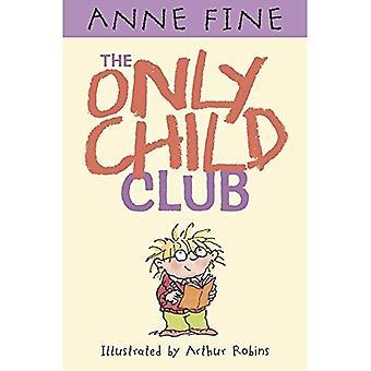 Enda barn klubben