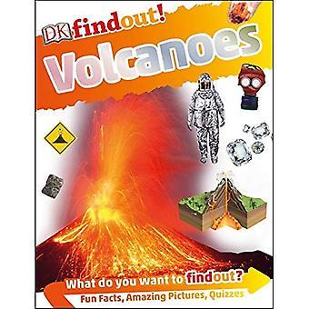 DK Findout! Volcanoes