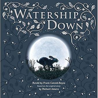Watership Down: Gåva bild sagobok
