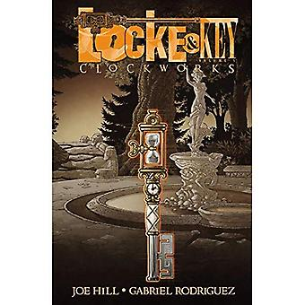 Locke & clé Volume 5