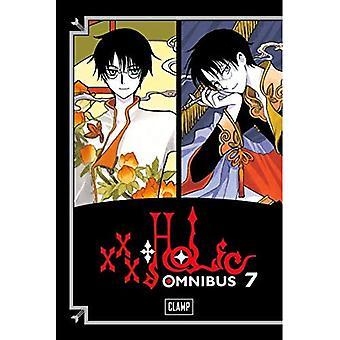 xxxHolic Omnibus Volume 7