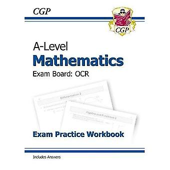 Nueva matemáticas de un nivel para OCR: año 1 y 2 examen práctica libro