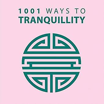 1001 sätt att stillhet
