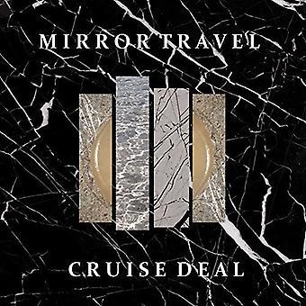 Spejl Travel - krydstogt tilbud [Vinyl] USA importerer