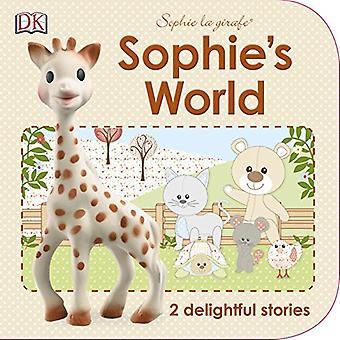 Sophie's World: 2 härliga berättelser (Sophie la Girafe)