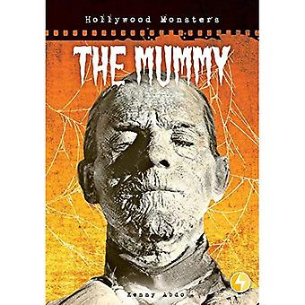 The Mummy (Hollywood Monsters)