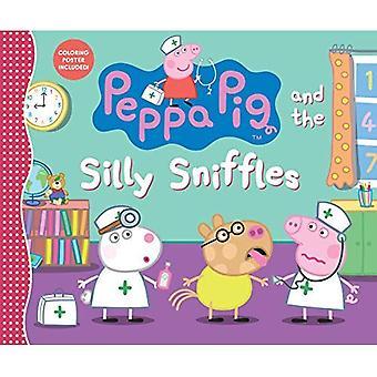 Peppa Pig y el catarro tonto (Peppa Pig)