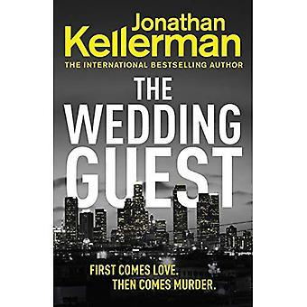 The Wedding Guest: (Alex Delaware 34) (Alex Delaware� Series)