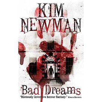 Dårlige drømme af Kim Newman - 9781781165614 bog