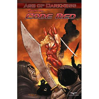 Grimm Fairy Tales Presents -  Volume 1 - Code Red by Patrick Shand - 97