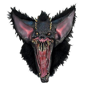 Grusomme Bat maske For Halloween