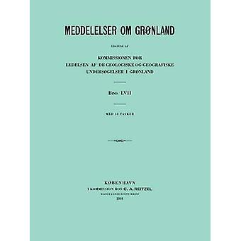 The Icelandic Colonization of Greenland and the Finding of Vineland by Bruun & Daniel