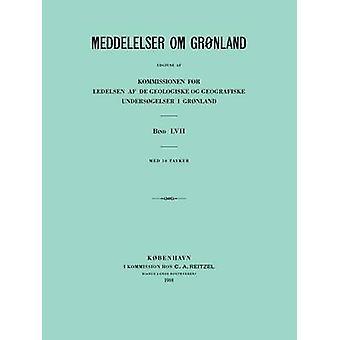 La colonisation islandaise du Groenland et de la conclusion de Vineland par Bruun & Daniel