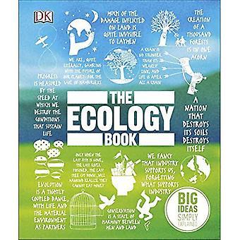 Le livre de l'écologie: Les grandes idées expliquée simplement (grandes idées)