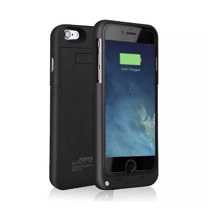 Stuff Certified® iPhone 8 3200mAh Powerbank de Powercase chargeur housse Case