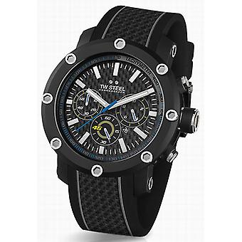 TW Steel Tech Watch 48 mm Tw937 Valentino Rossi Vr46