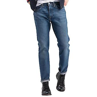 Levi's 502 Regular Taper Jeans  Mid City   295070104