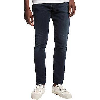 Levi's 512 slank Taper Jeans dro sørover mørke Indigo 288330279