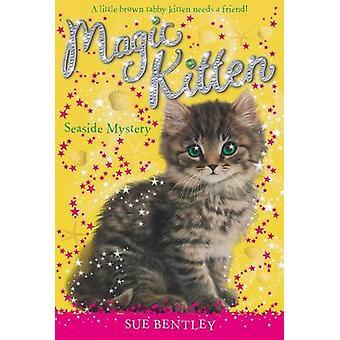 Seaside Mystery by Sue Bentley - Angela Swan - 9780448467313 Book